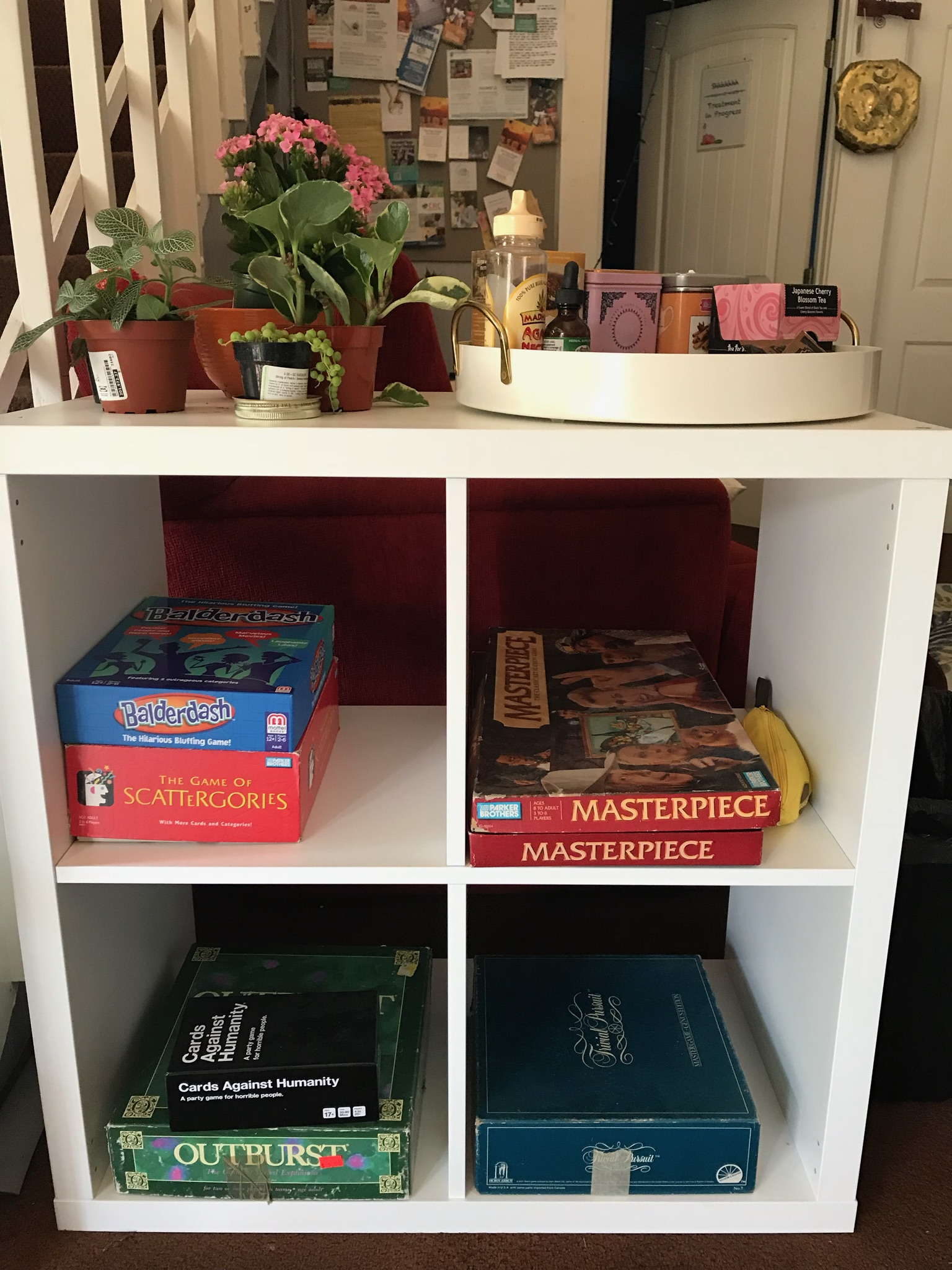 Board Game Collection for board game night
