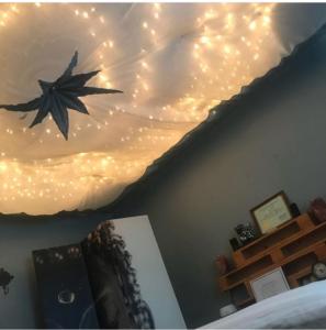 Dreamy Massage Room