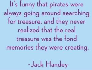 jack handey quote