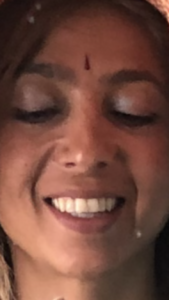 close up shae