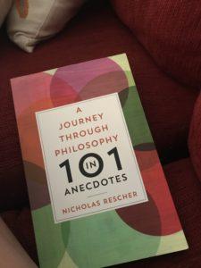book 101 anecdotes