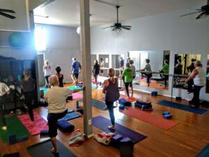 Carlsbad Village Yoga Studio